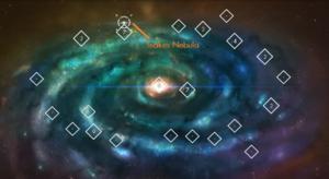 Inakes Nebula
