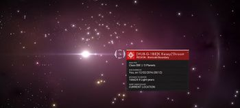 HUB-G-1B8 K.Kesey