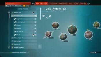 Viky System. xD