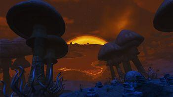 Mother Mycelium