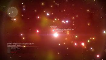 HUB10-146 Galactic Geographic