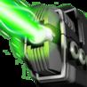 Beam Impact Sigma