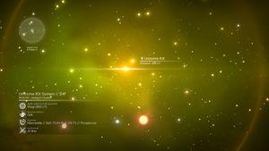 Usband Cluster