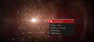 Pilgrim Star