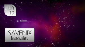 Savenix Instability