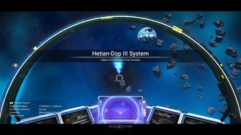 Hetian-Dop III