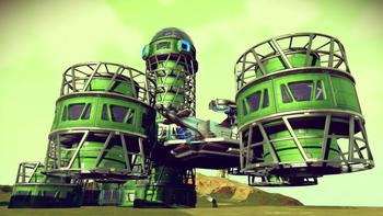 Oxalis Headquarters