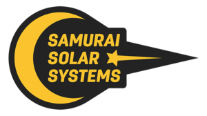 Samurai Solar Systems