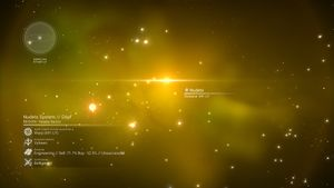 Yeiada Sector