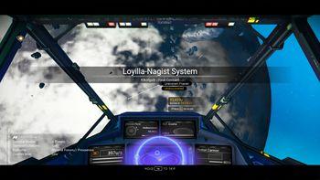 Loyilla-Nagist
