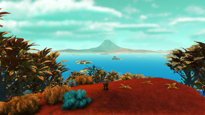 How to find perfect planet no mans sky