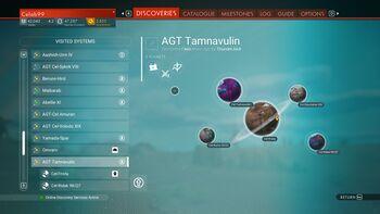 AGT Tamnavulin