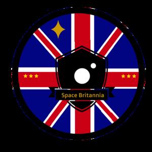 Space Britannia