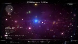 Ritbert Nebula