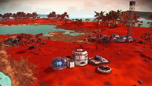 Demon's Isle Resort