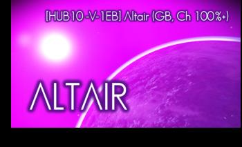 HUB10-V-1EB Altair