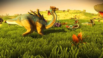 10 Planets with 100% Zoology