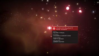 No mans sky planetary trade platform space station gek