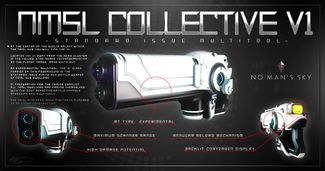 NMSL Collective V1 MT