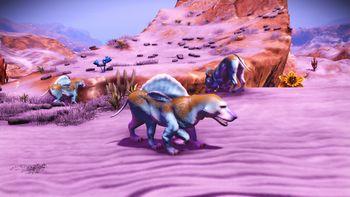 Bearid Triscallopus