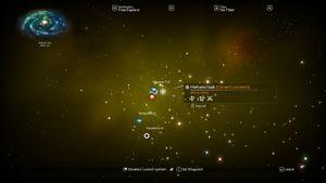 Utzigs Cluster