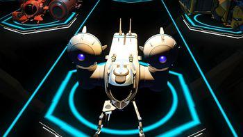 Stellar Master BC3