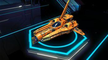 Tochic Voyager XVIII