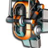 Superconductive Lock