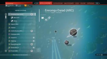 Ennonqu-Daiad (ARC)