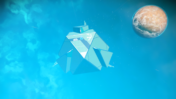 New Hub Order - Guhuize II Outpost