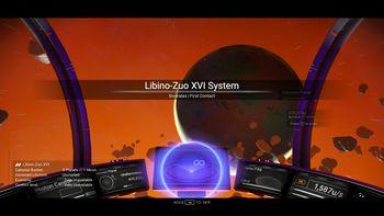 Libino-Zuo XVI