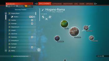 Hogano-Rama