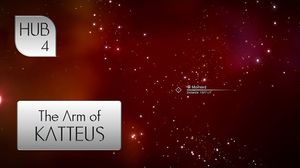 The Arm of Katteus