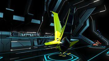 Nojos's Winged Surveyor