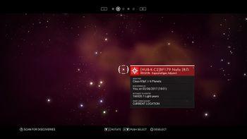 HUB-K-C2 BF179 Nafa