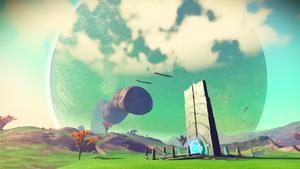 Journal Adventure: Unclassified(AA Mega Farm)