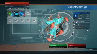 Vigilant Gleam VII