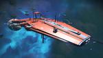 New Hub Order Numa Outpost