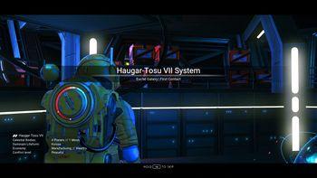 Haugar Tosu VII
