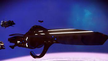 TS-3 Hammerdeal