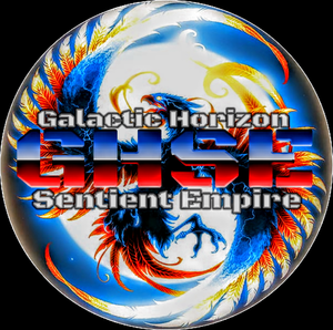 Galactic Horizon Sentient Empire