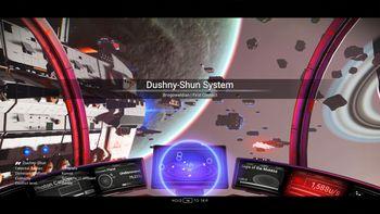 Dushny-Shun