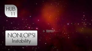 Nonlopsi Instability