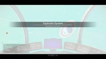 Gaylosha