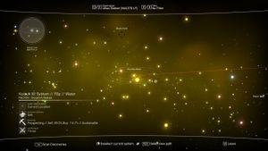 Sezpilish Nebula