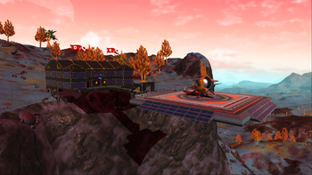 AAT Main Outpost