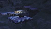 Seraphim Industries Garage
