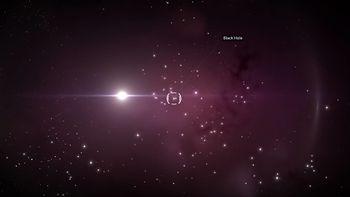 HUB4-K-17E Hov Infinity Star