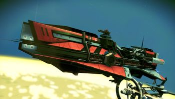 CS-5 Excelsior