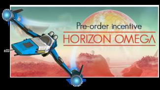 Horizon Omega